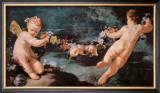 Vernal Allegory Prints by Johann Heinrich