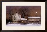 Full Moon Prints by Ray Hendershot