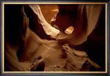 Desert Landscape, Antelope Canyon Prints by Charles Glover