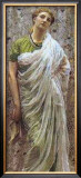 Golden Women III Prints by Albert Joseph Moore