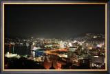 Illumination of Nagasaki, Japan Art by Ryuji Adachi