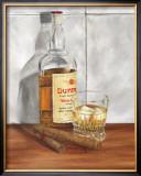 Scotch on the Rocks II Posters by Jennifer Goldberger