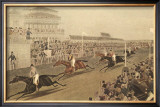 The Grand Steeple Chase IV Prints by Francis Calcraft Turner