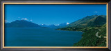 Lake Wakatipu Prints by Thierry Martinez