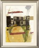 Garage Busi Prints by Ayline Olukman