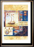 Nautica III Prints by Alexander Churchill