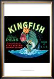 Kingfish Posters