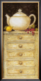 Urn on a Dresser IV Prints by Eric Barjot
