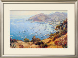 Avalon Prints by John Comer