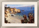La Jolla Cove Prints by John Comer