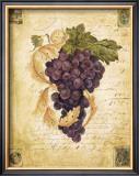 Rich Harvest II Poster by Elizabeth Jardine
