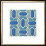 Brilliant Symmetry VIII Limited Edition Framed Print by Chariklia Zarris