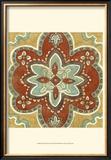Turkish Spice III Prints by Chariklia Zarris