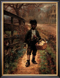 Protecting the Groceries Prints by Edward Lamson Henry