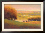 Autumn View II Prints by Marla Baggetta