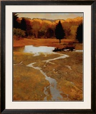 Frog Creek Prints by Marc Bohne