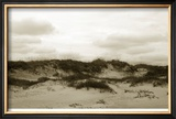 Ocracoke Dune Study III Limited Edition Framed Print by Jason Johnson