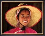 Yunnan, Chine Posters by Gilles Santantonio
