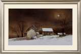 New Moon Posters by Ray Hendershot