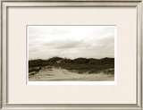 Ocracoke Dune Study I Limited Edition Framed Print by Jason Johnson