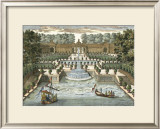 View of France II Prints by Adam Perelle