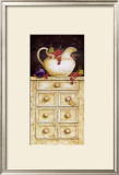 Urn on a Dresser III Posters by Eric Barjot