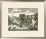 View of France VIII Print by Adam Perelle