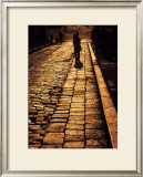 Streets of Madagascar Prints by Charles Glover