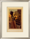 Centennaire de la Lithographie Prints by Hugo D'Alesi
