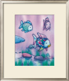 The Rainbow Fish II Posters by Marcus Pfister