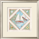Sail Prints by C. C. Wilson