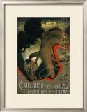 Cesare Urtis Torino Forniture Elettriche Prints by Adolfo Hohenstein