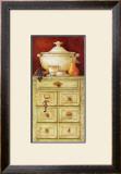 Urn on a Dresser II Prints by Eric Barjot
