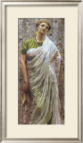 Golden Women III Art by Albert Joseph Moore