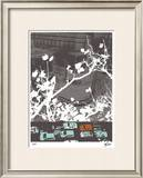 Days Go By I Limited Edition Framed Print by M.J. Lew
