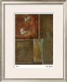 Bloom II Limited Edition Framed Print by Axton & Giddings