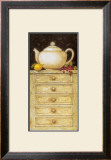 Urn on a Dresser IV Prints by Eric Barjot