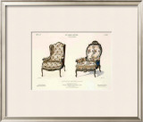 Le Garde-Meuble IV Prints by E. Maincent