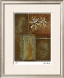 Bloom I Limited Edition Framed Print by Axton & Giddings