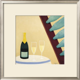 Bubbly Prints by Laura Duggan