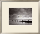 Sea and Sky IV Prints by Bill Philip
