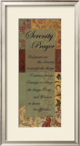 Serenity Prayer Prints by Marilu Windvand