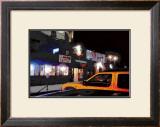 Venice Whaler California Framed Giclee Print by Steve Ash