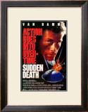 Sudden Death Prints