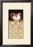 Urn on a Dresser III Poster by Eric Barjot