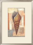 Gigantic Snail Art by A. Lopez