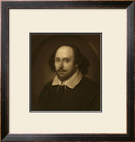 William Shakespeare Prints by Vinton Clay
