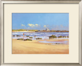 ELIE Limited Edition Framed Print by ED HUNTER
