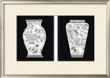 Jardiniere Prints by Judy Shelby