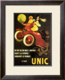 Automobile Unic Prints by Jean-marie Michel Liebaux